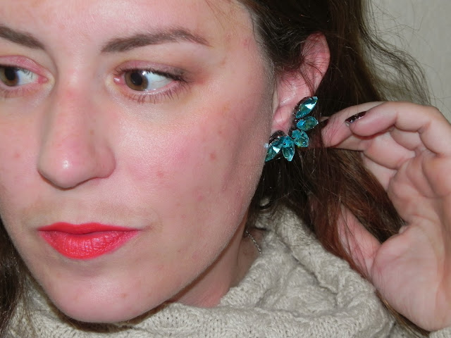 DIY Ear Clips Ear Cuffs
