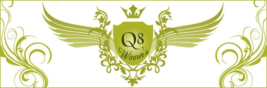 Q8winner