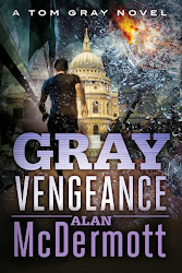 Gray Vengeance