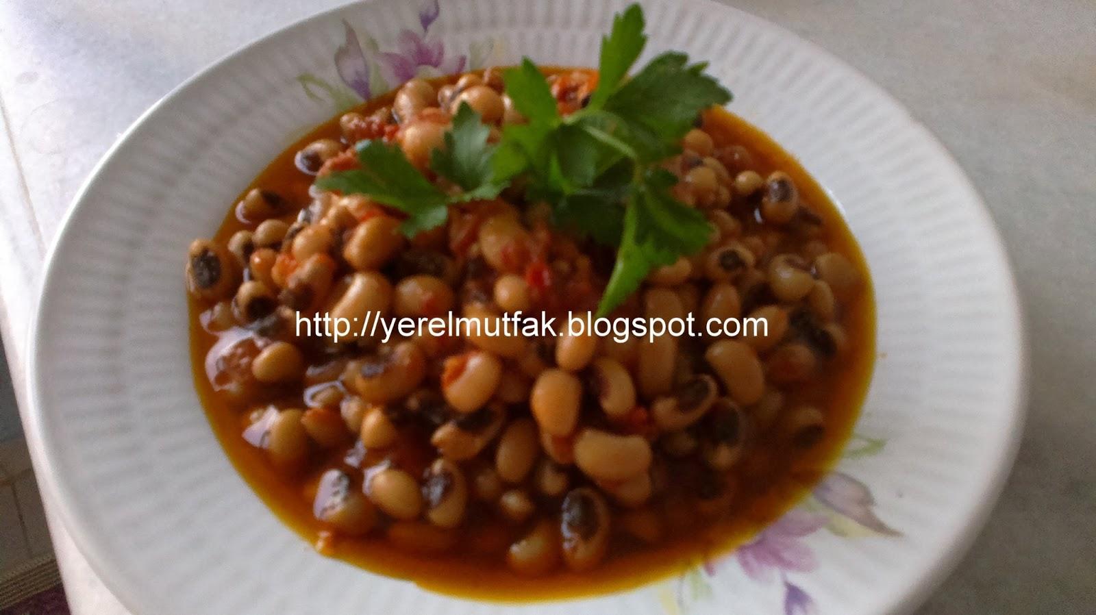 Zeytin Yağlı Kuru Sebzeler Tarifi