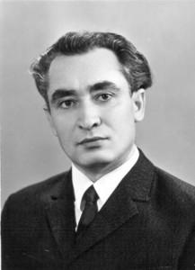 Клименко Михайло Данилович