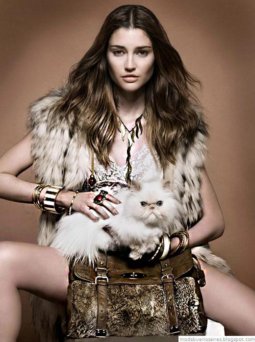 Isadora accesorios 2012. Blog de Moda Argentina.