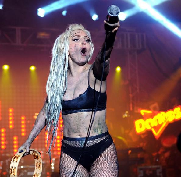 imagenes de lady gaga sin ropa - imagenes de ropa | Lady Gaga los desnudos de la estrella pop Biut cl