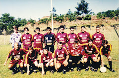 CMD CERRO LARGO Veteranos  2003