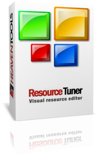 Resource Tuner 2.00 with Crack Best Resourse Hacker Full