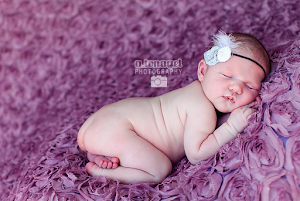 Allie Claire Newborn