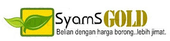 SyamSGold
