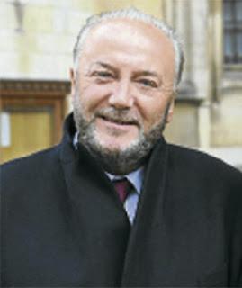 Galloway, tokoh politik Britain peluk Islam?