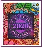 2020 AtoZ Posts