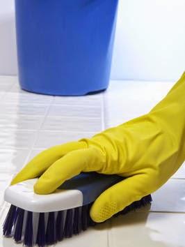 Tips Membersihkan Kamar Mandi, Cara Ngepel Kamar Mandi, Cara Bersihkan WC, TOilet, Kakus dengan Bersih