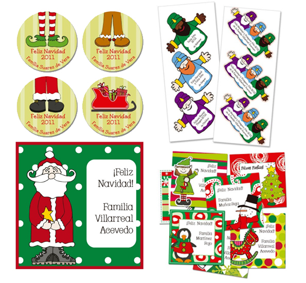 navidad+funchoices Diviértete en Fun Choices