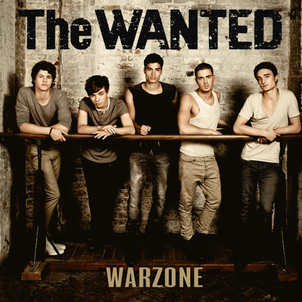 The wanted the wanted - photo#23