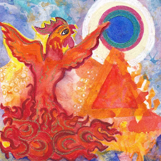 Year of the Fire Bird