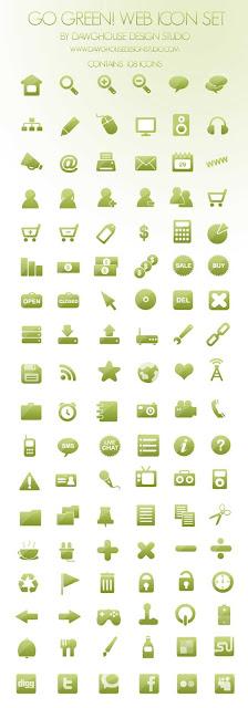 vectores minimalistas icono