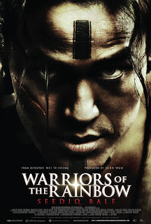 "Review | ""Warriors of the Rainbow: Seediq Bale"""