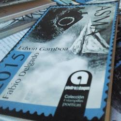 Encuentralas en ARTE&LETRA. LUVINA LIBROS Y LA MADRIGUERA DEL CONEJO