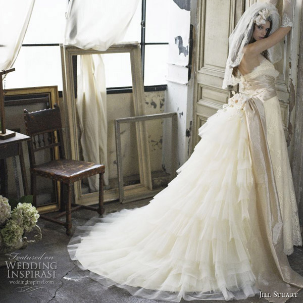 Adventure and Trouble\'s Diary: Wedding Dresses Part 2