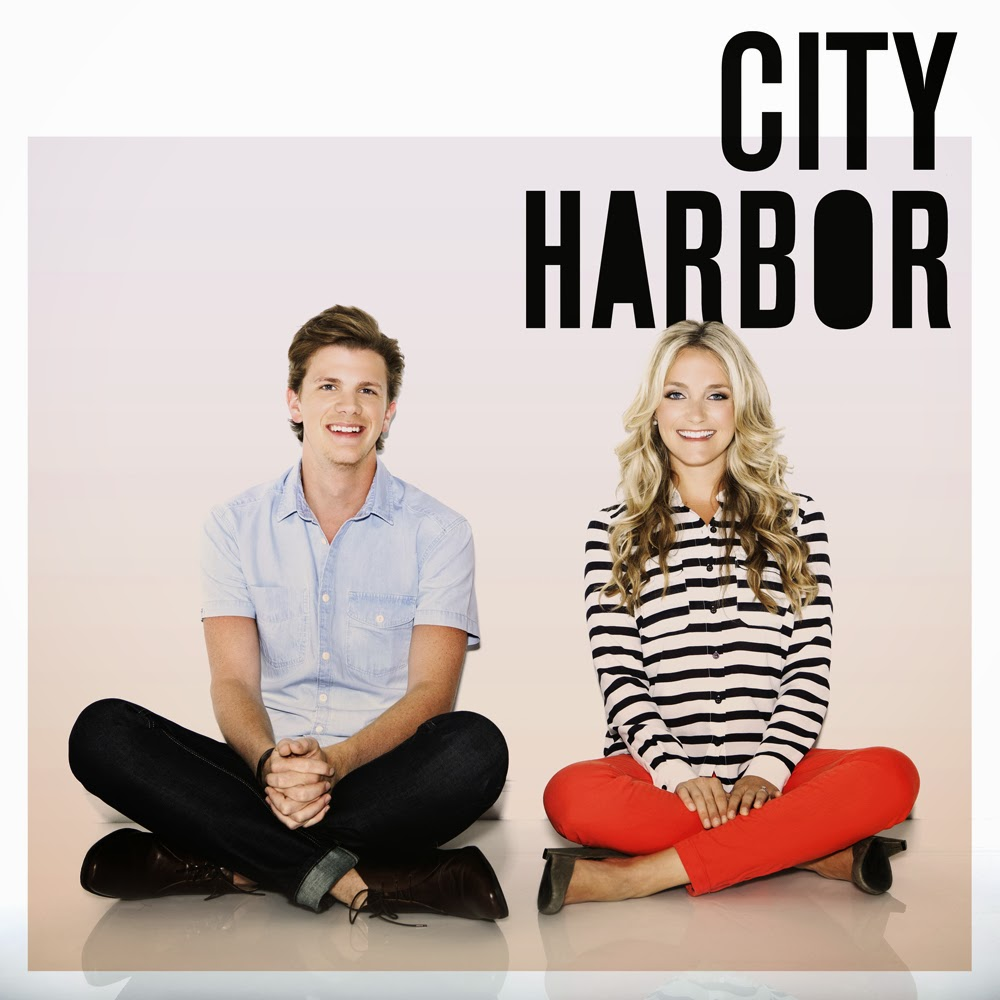 City Harbor - City Harbor 2014 English Christian Album Download