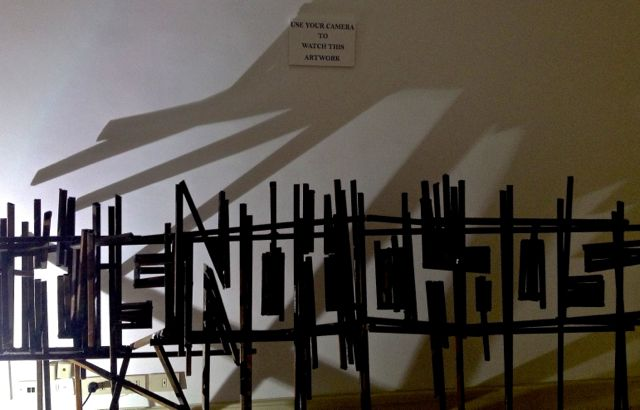 Venice Biennale-The Encyclopedic Palace-55th edition