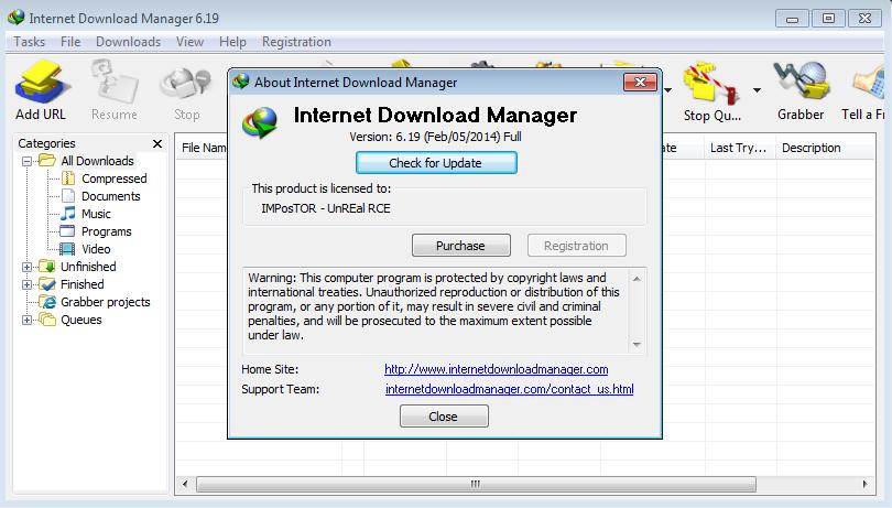 internet  manager 6.18 serial number crack