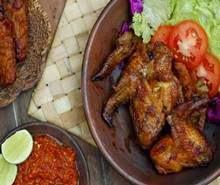 Resep Cara Membuat Ayam Bacem Goreng Spesial