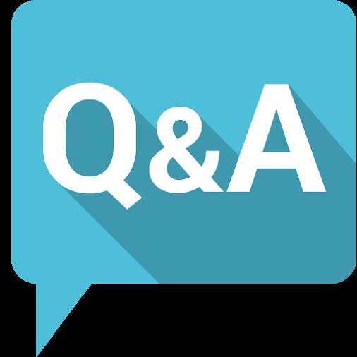 Q&A Hangout On AIr App