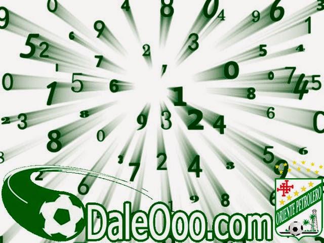 Oriente Petrolero - Estadística 2014 - DaleOoo.com web del Club Oriente Petrolero