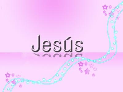 Fondos de escritorios gratis  Fondo cristiano rosa