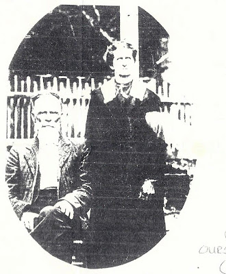 William and Hattie Echols Boyd
