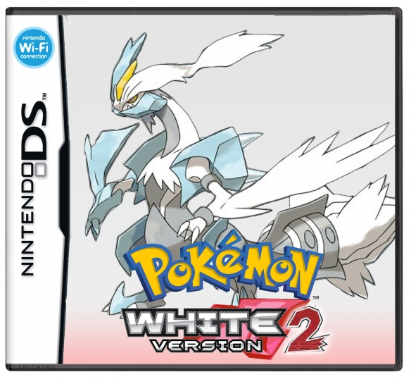 pokemon white 2