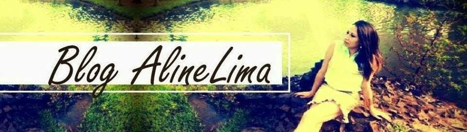 Blog Aline Lima
