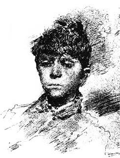 Estudo para Monello, Vincenzo Gemito, Desenho, Rapaz
