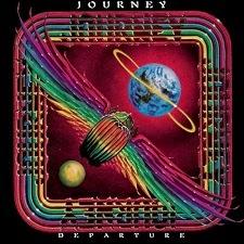 Journey Departure 1980