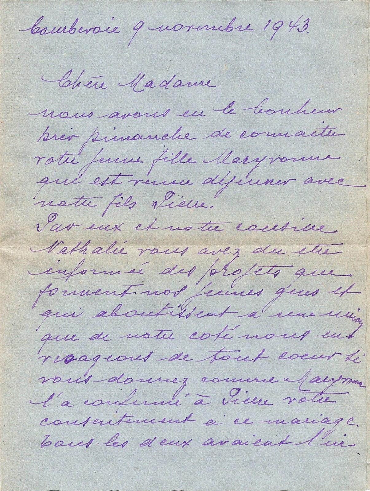Préférence Marine et ses ancêtres Blog de Généalogie: #Geneatheme  WF84