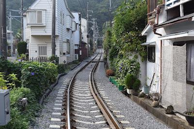 Kamakura railway