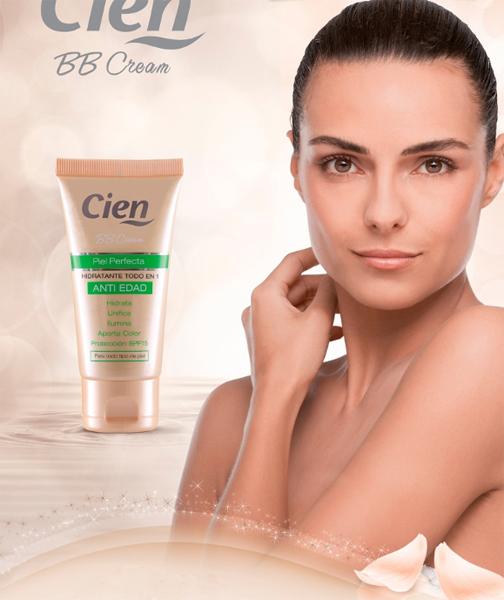 Cien BB Cream de Lidl
