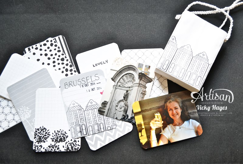 Print photos quickly and cheaply for your Project Life albums
