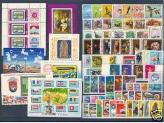 HUNGARY - 1977.Complete Year Set with Blocks MNH!107EUR