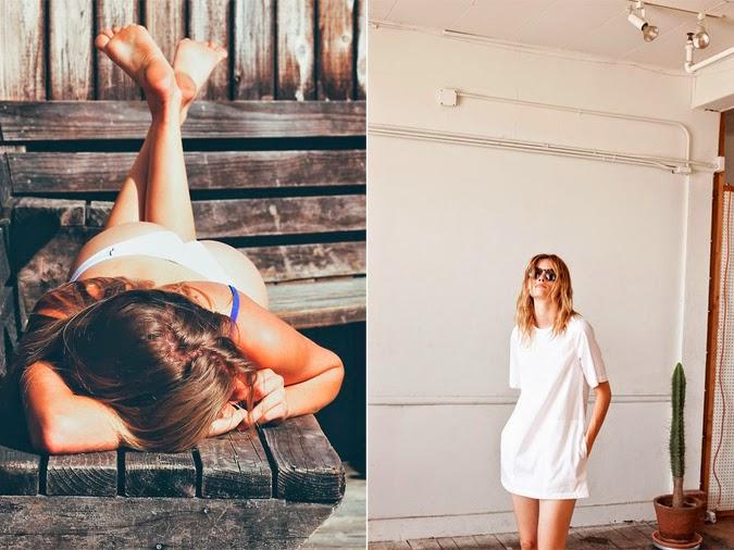 Inspiración: look de verano