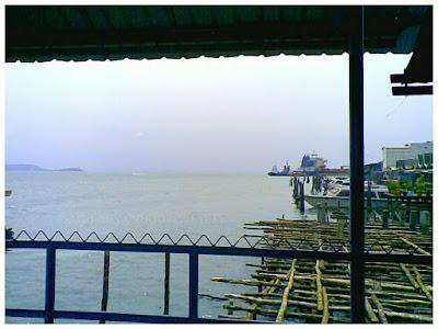 Tanjung Uban, Riau Islands - Indonesia