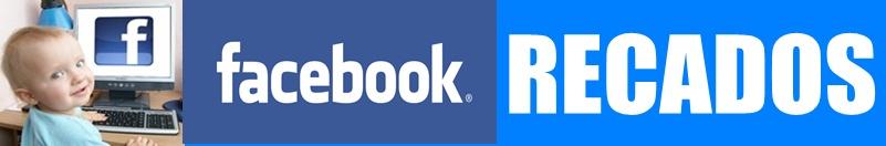 Facebook Recados