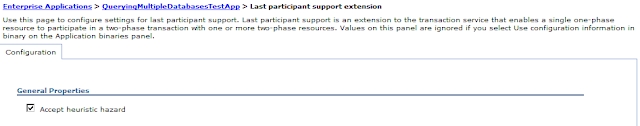 Figure 4: Enable last participant support extension