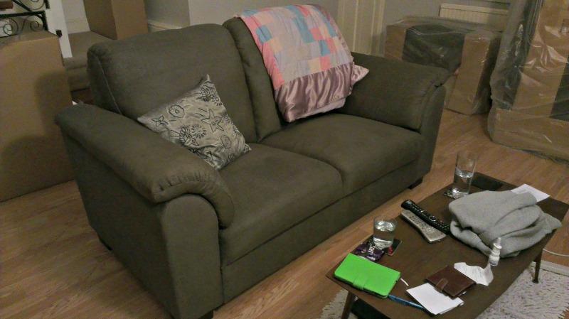 mrs h the blog tidafors lappljung rh handmadebymrsh blogspot com ikea tidafors sofa bed review tidafors couch review
