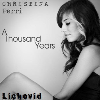 Download Video Clips Musik Christina Perri – A Thousand Years
