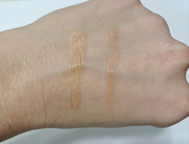 Under Eye Concealer Review
