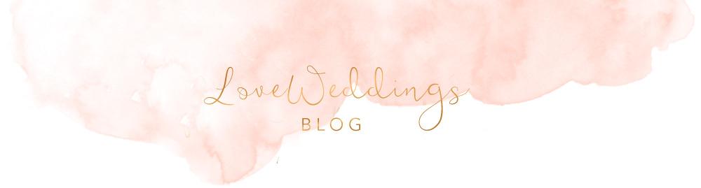 LoveWeddings Blog Ślubny {Stylowe inspiracje, dekoracje, DIY}