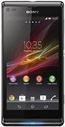 Perbandingan Hp Android Sony Xperia J Dengan Xperia L
