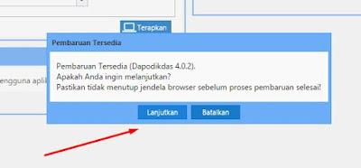 Patch Dapodik Versi 4.0.2