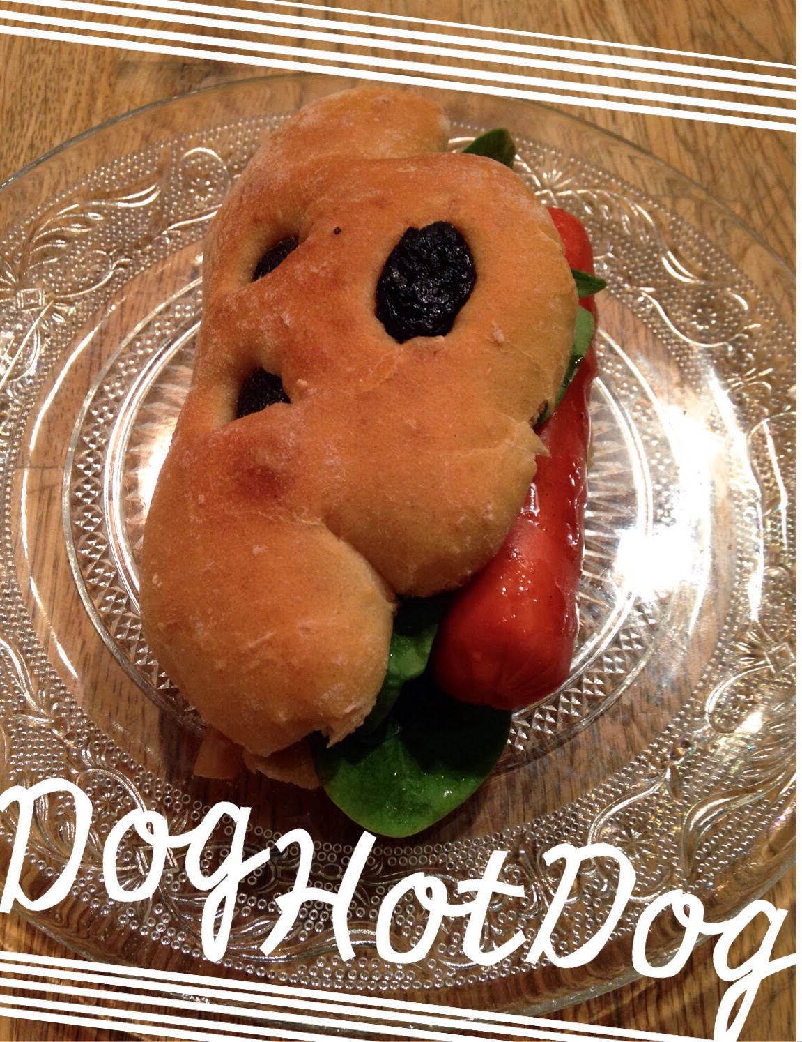 Dog Hot Dog Recette Miam Homemade