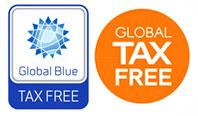 Tax Free Logos